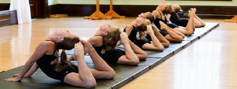 Gimnastyka Akrobatyczna